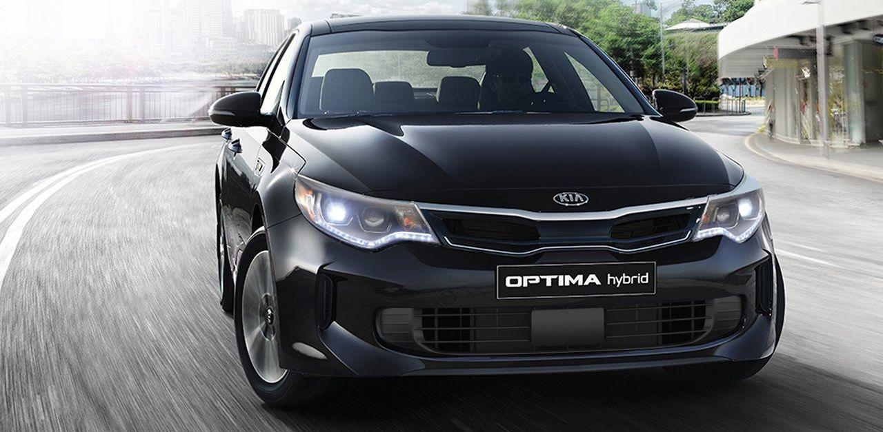 Hyundai kia motor finance company retail - 2017 Kia Optima Hybrid Vs 2017 Hyundai Sonata Hybrid In Colorado Springs Co