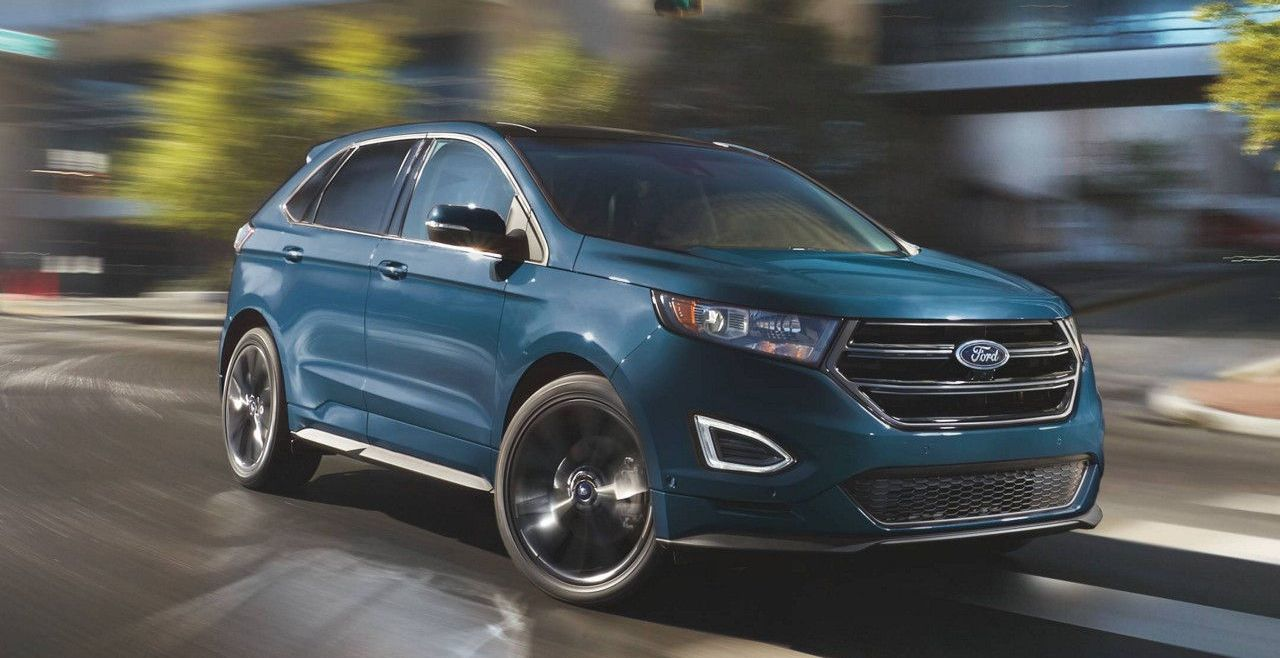 Ford Edge For Sale Near Dallas Tx