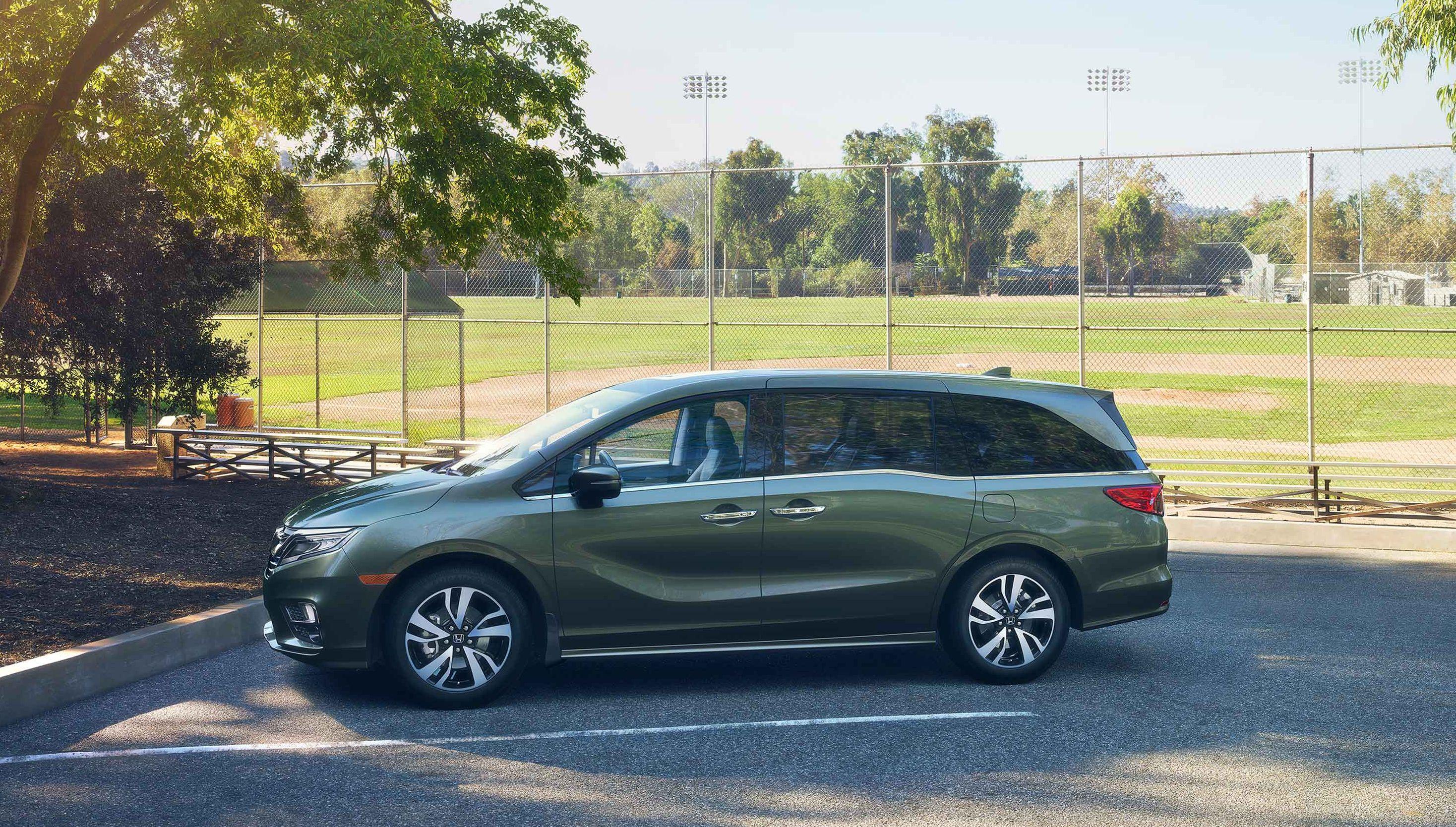 honda autonation review dsc odyssey test drive reviews se minivan