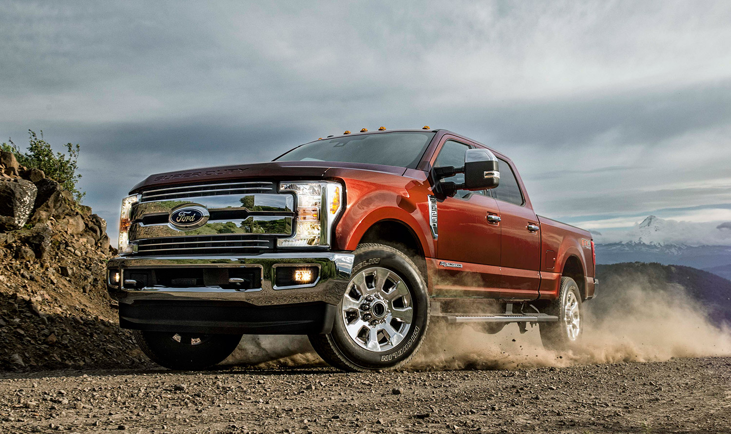 2017 Ford Super Duty Ford of Orange County tustin irvine anaheim