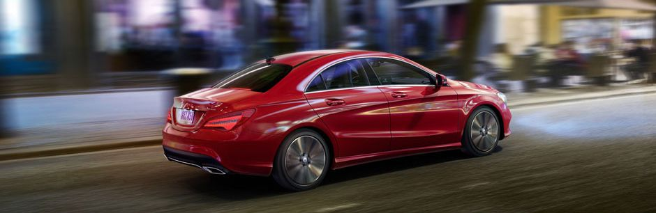 2018 Mercedes-Benz CLA 250 for Sale near Niceville, FL