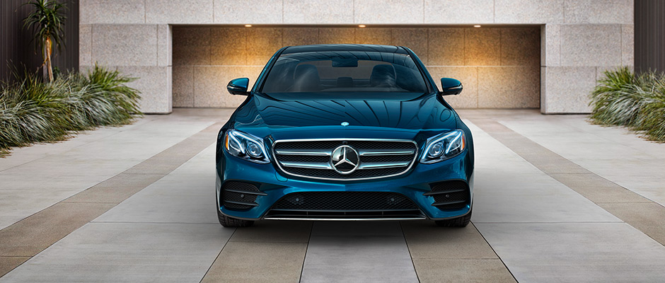 2017 Mercedes-Benz E-Class for Sale near Niceville, FL