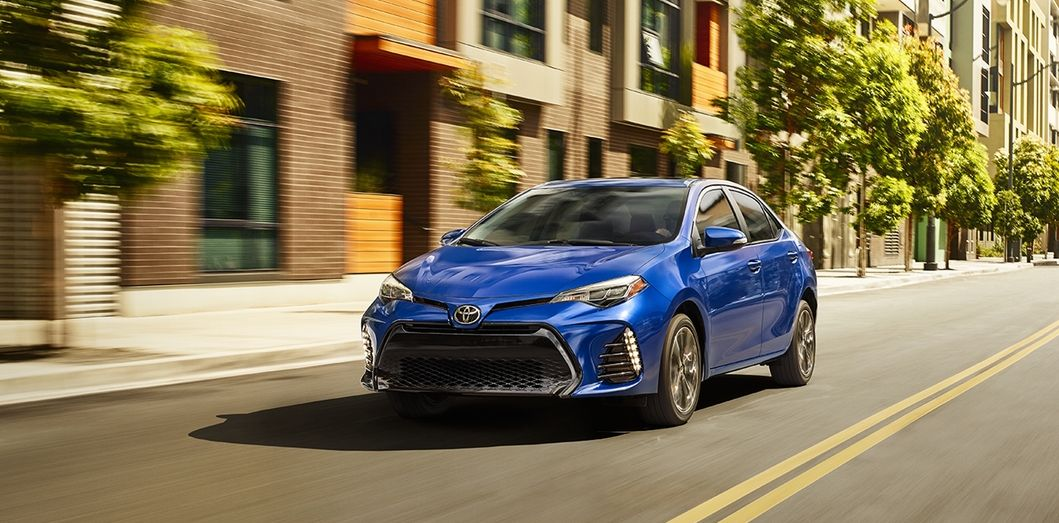 2017 Toyota Corolla for Sale in Grimes, IA