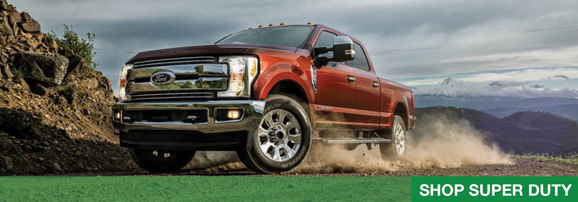 2017 Ford Super Duty in Wiscasset