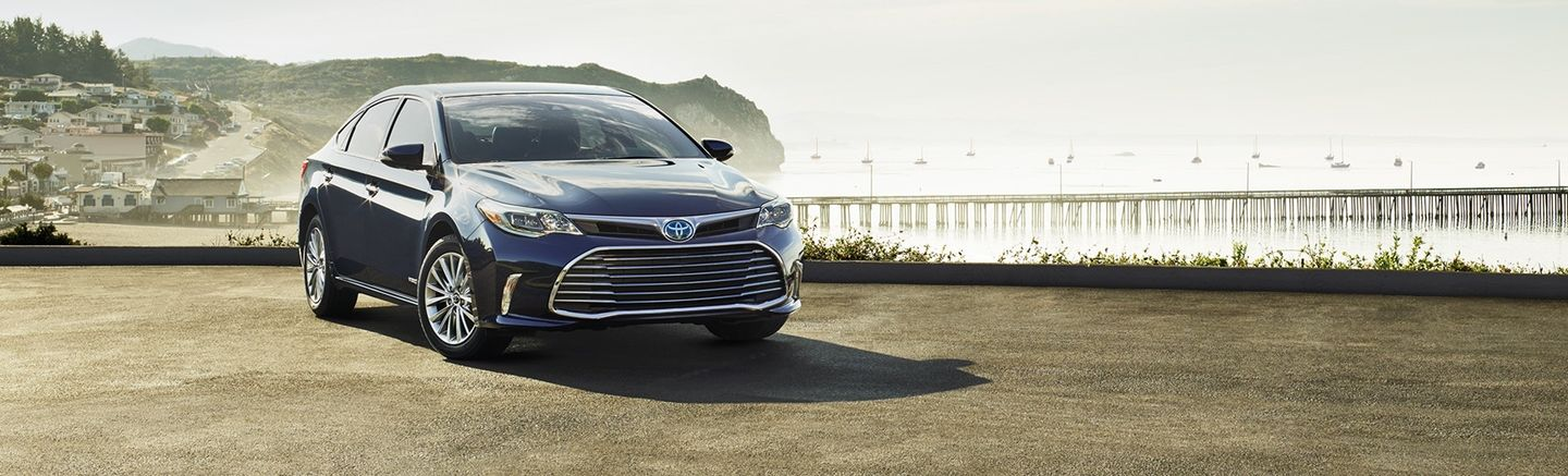 2018 Toyota Avalon for Sale near Lenexa, KS