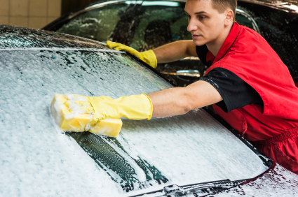 Our Detail Team Will Make Your Kia Shine!