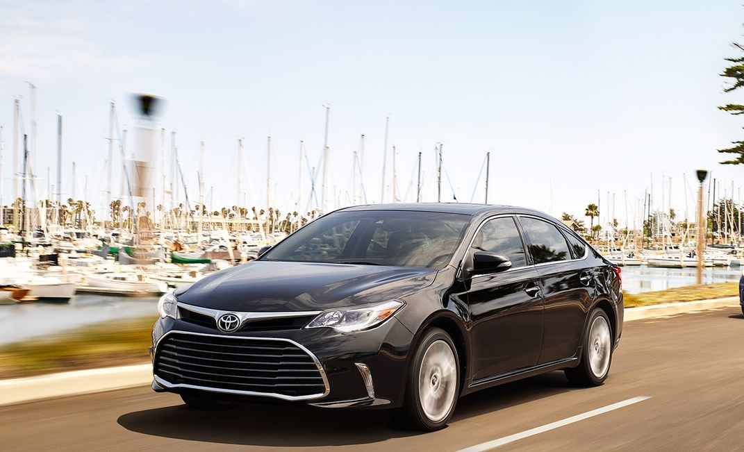 2018 Toyota Avalon for Sale in Grimes, IA