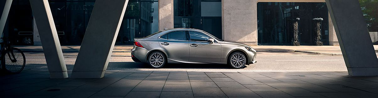 2017 Lexus IS 300 Safety Features near Washington, DC