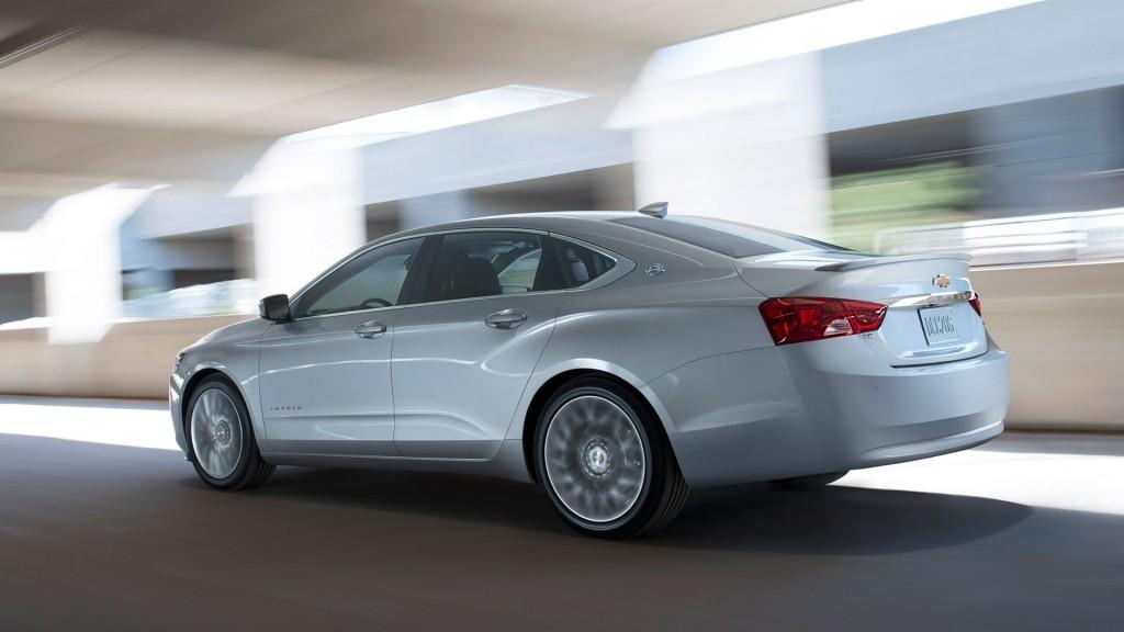 2018 Chevrolet Impala for Sale near Tulsa, OK - David Stanley Auto Group