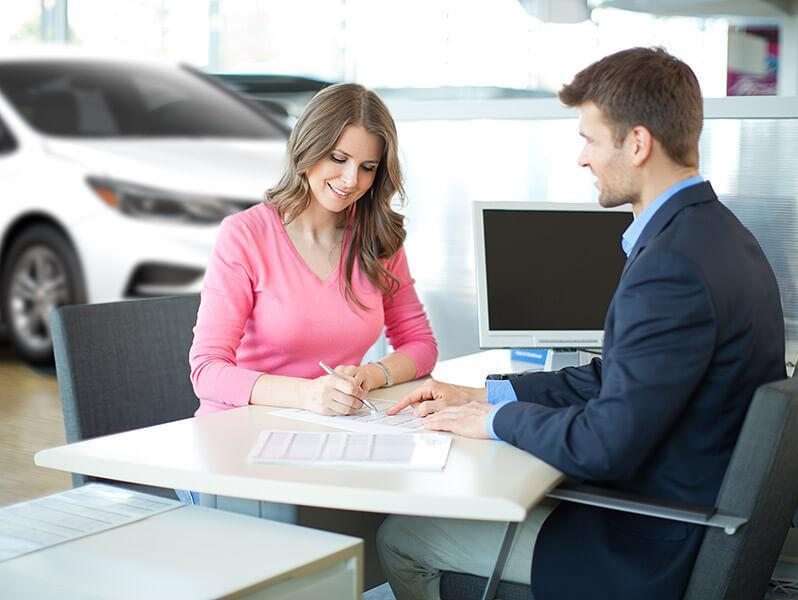 Financing Used Car Payment Bozeman
