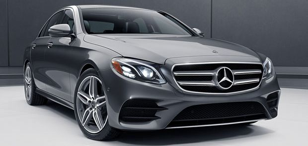2017 Mercedes-Benz E-Class Leasing in Destin, FL