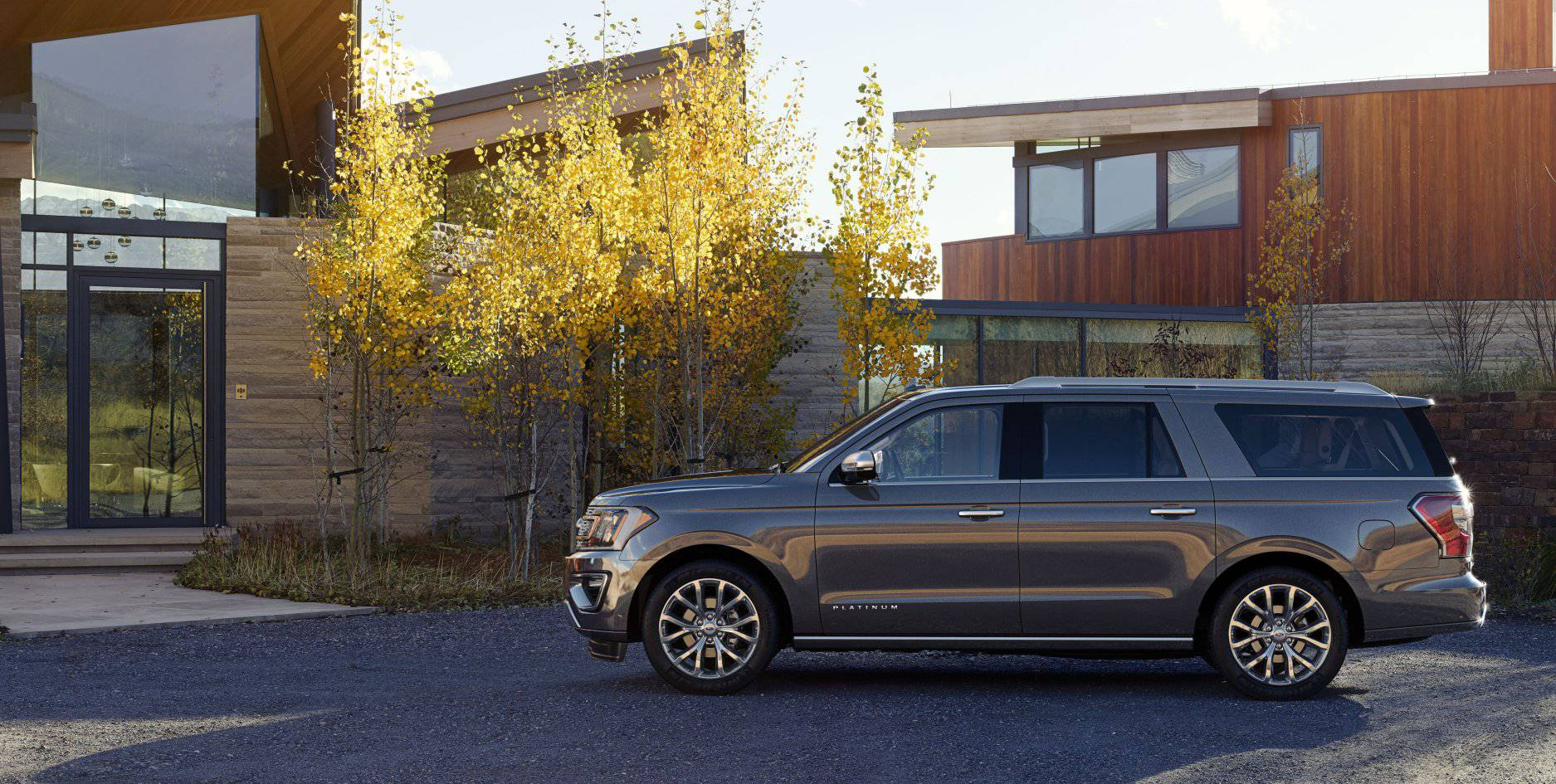 2018 Ford Expedition Preview in Catskill, NY