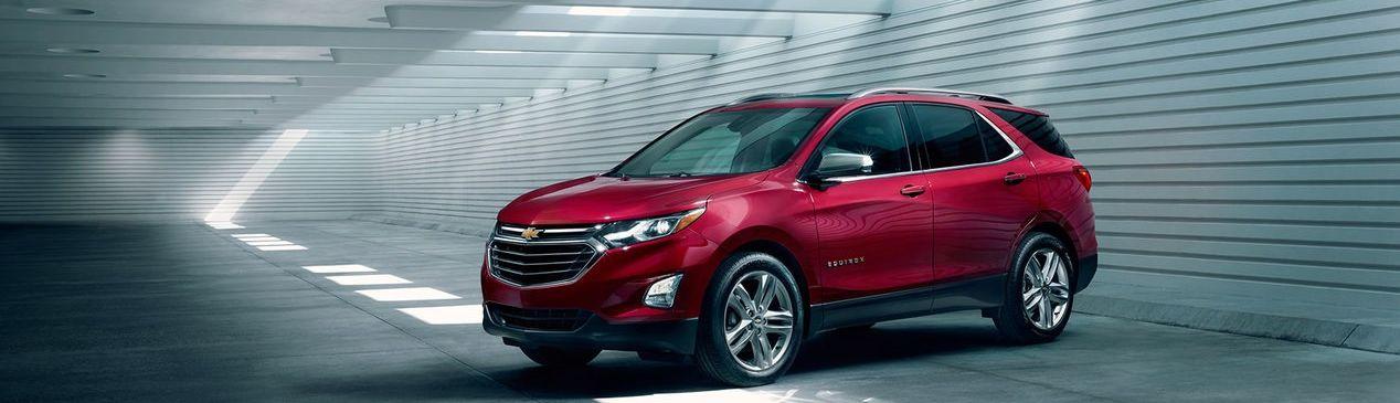 2018 Chevrolet Equinox for Sale near Dallas, TX - David Stanley Auto