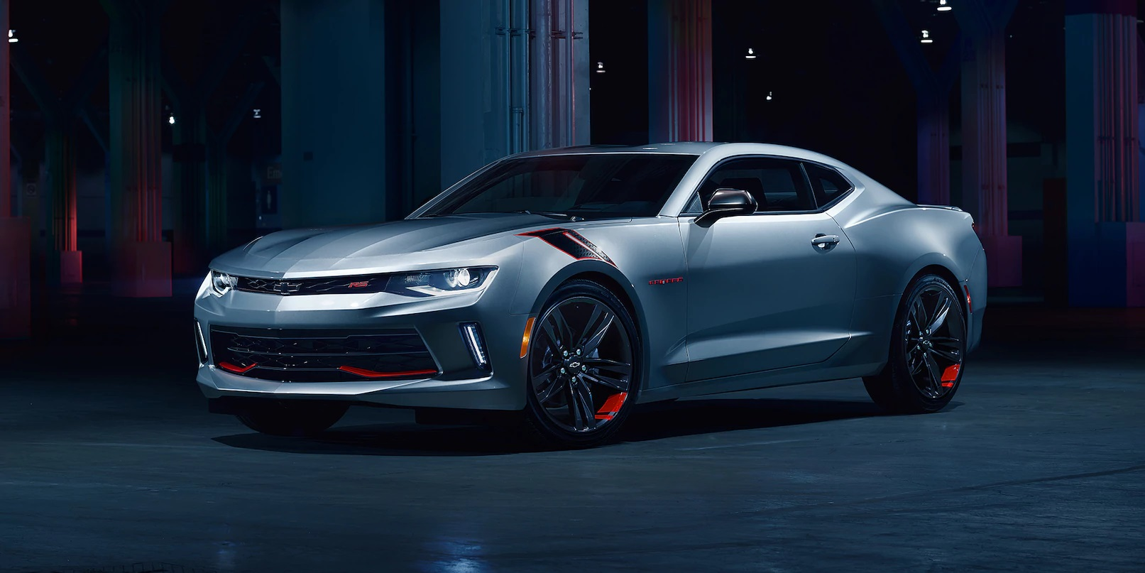 2018 Chevrolet Camaro For Sale In Oklahoma City Ok