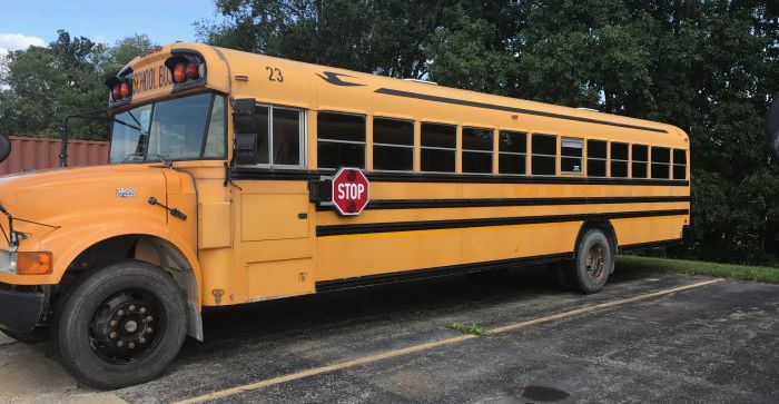 Bus Chassis Parts for Sale at Midwest Transit