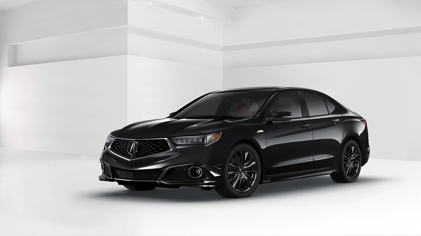 2018 Acura TLX for Sale in Roswell, GA