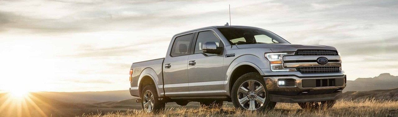 2018 Ford F-150 for Sale near Sayville, NY