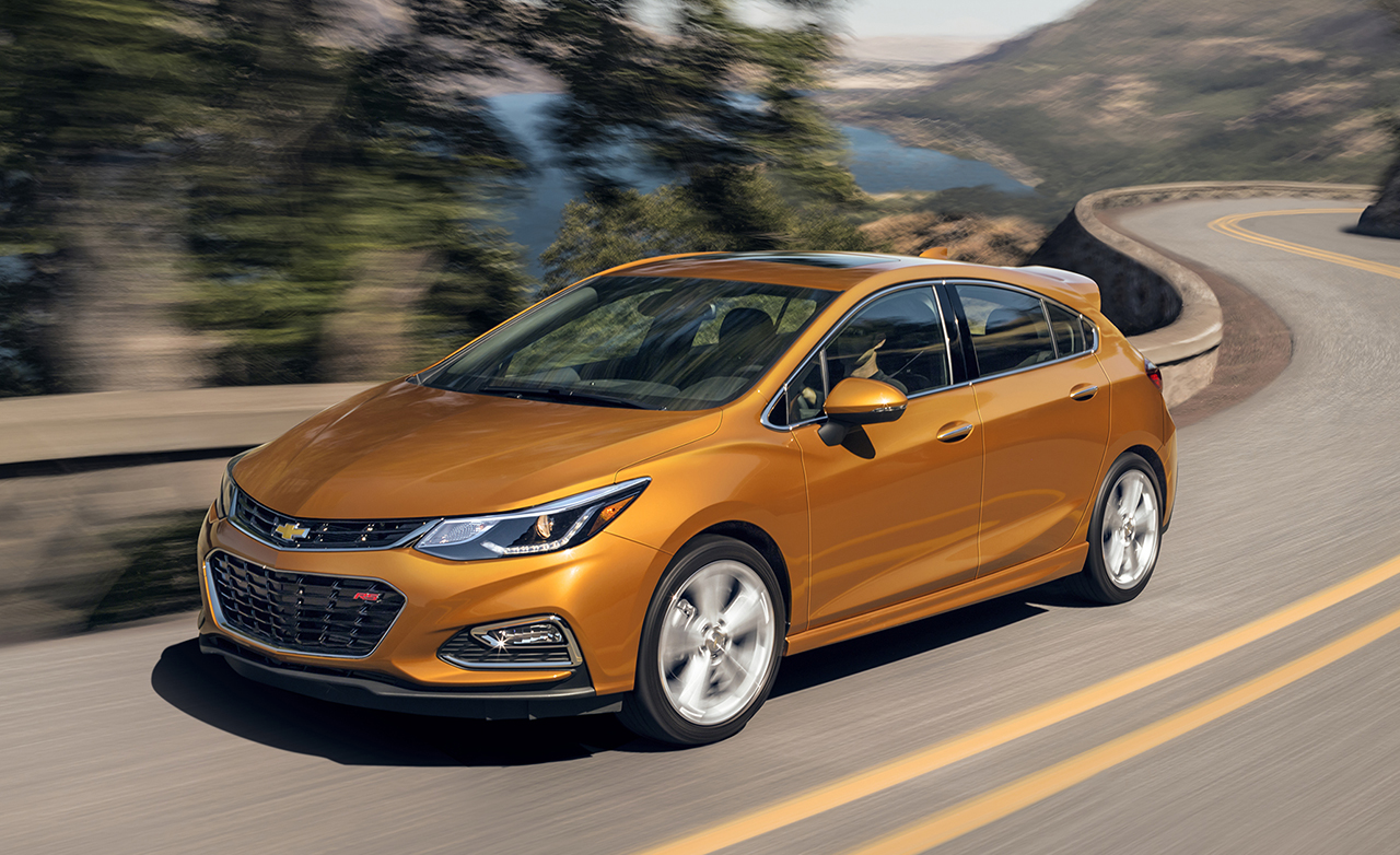 2017 Chevrolet Cruze for Sale near Raytown, MO