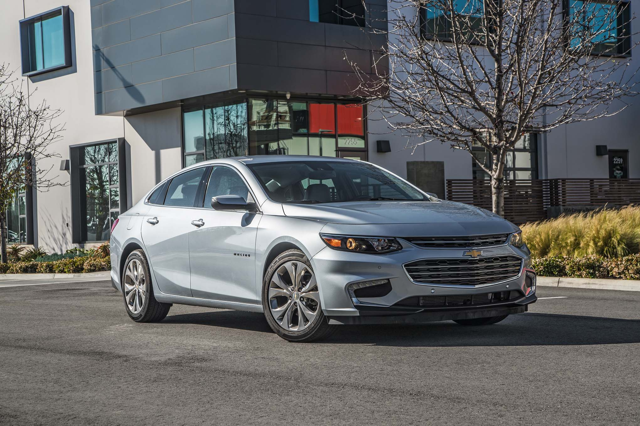 2017 Chevrolet Malibu for Sale near Lenexa, KS