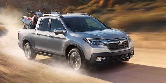 2018 Honda Rdigeline for Sale in St. Charles, IL