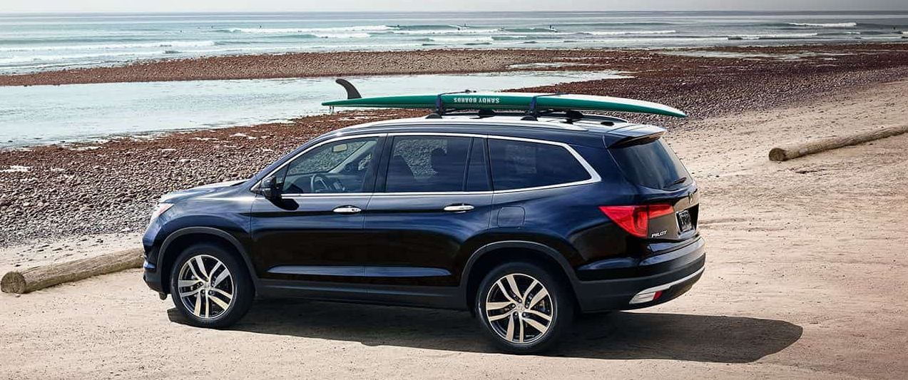 2017 Honda Pilot Leasing in St. Charles, IL