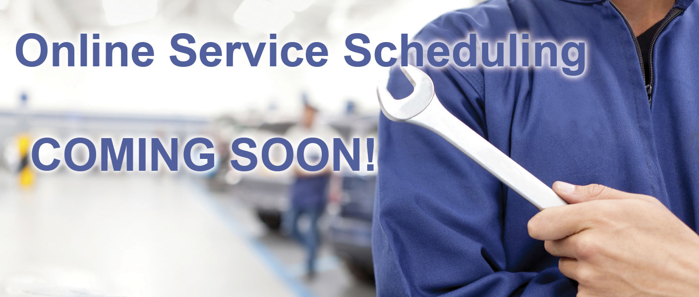Online Service Scheduling Coming Soon!