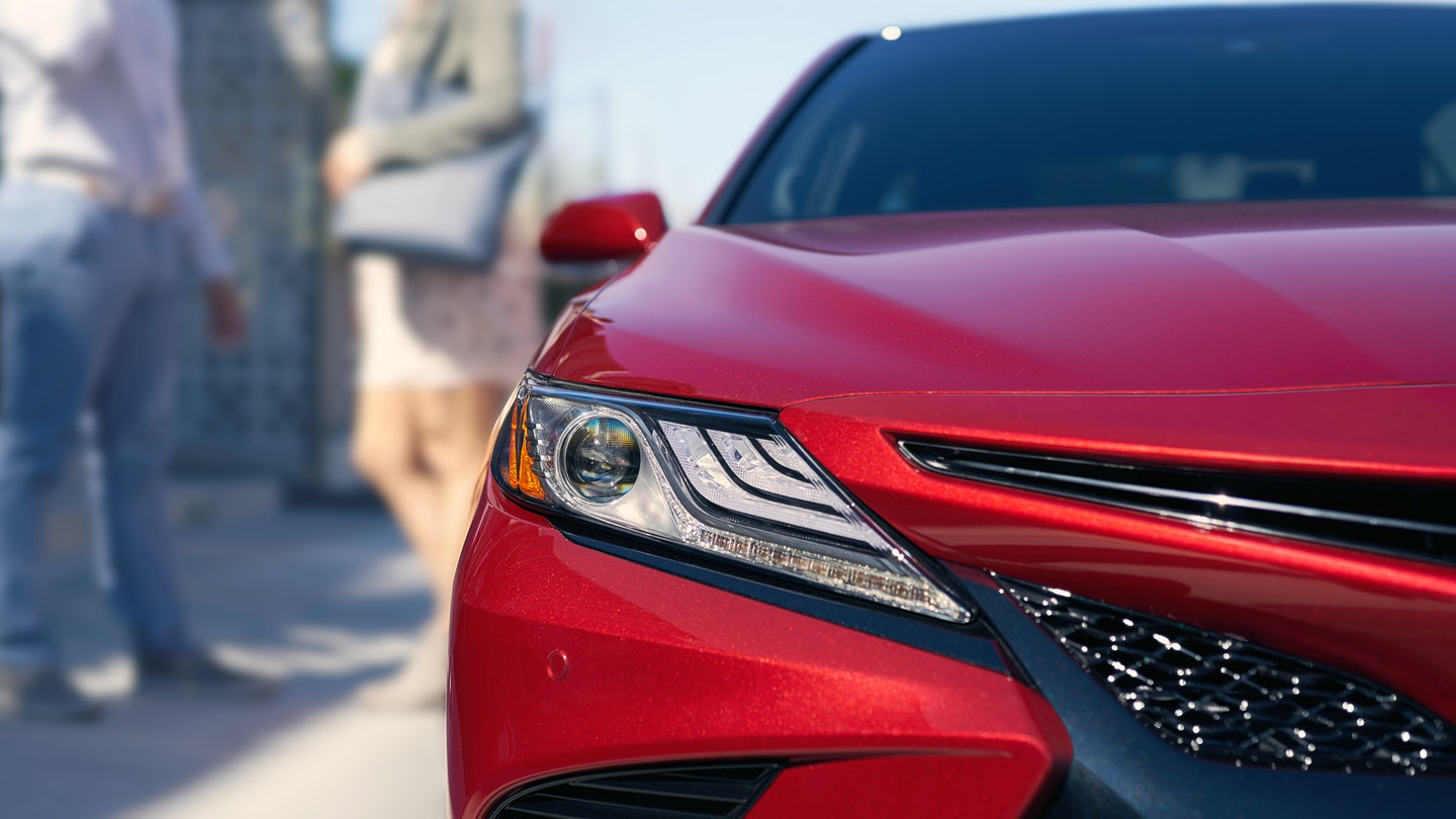2018 Toyota Camry for Sale near Des Moines, IA