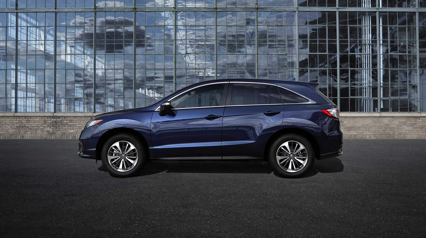 2018 acura rdx for sale in brookfield wi