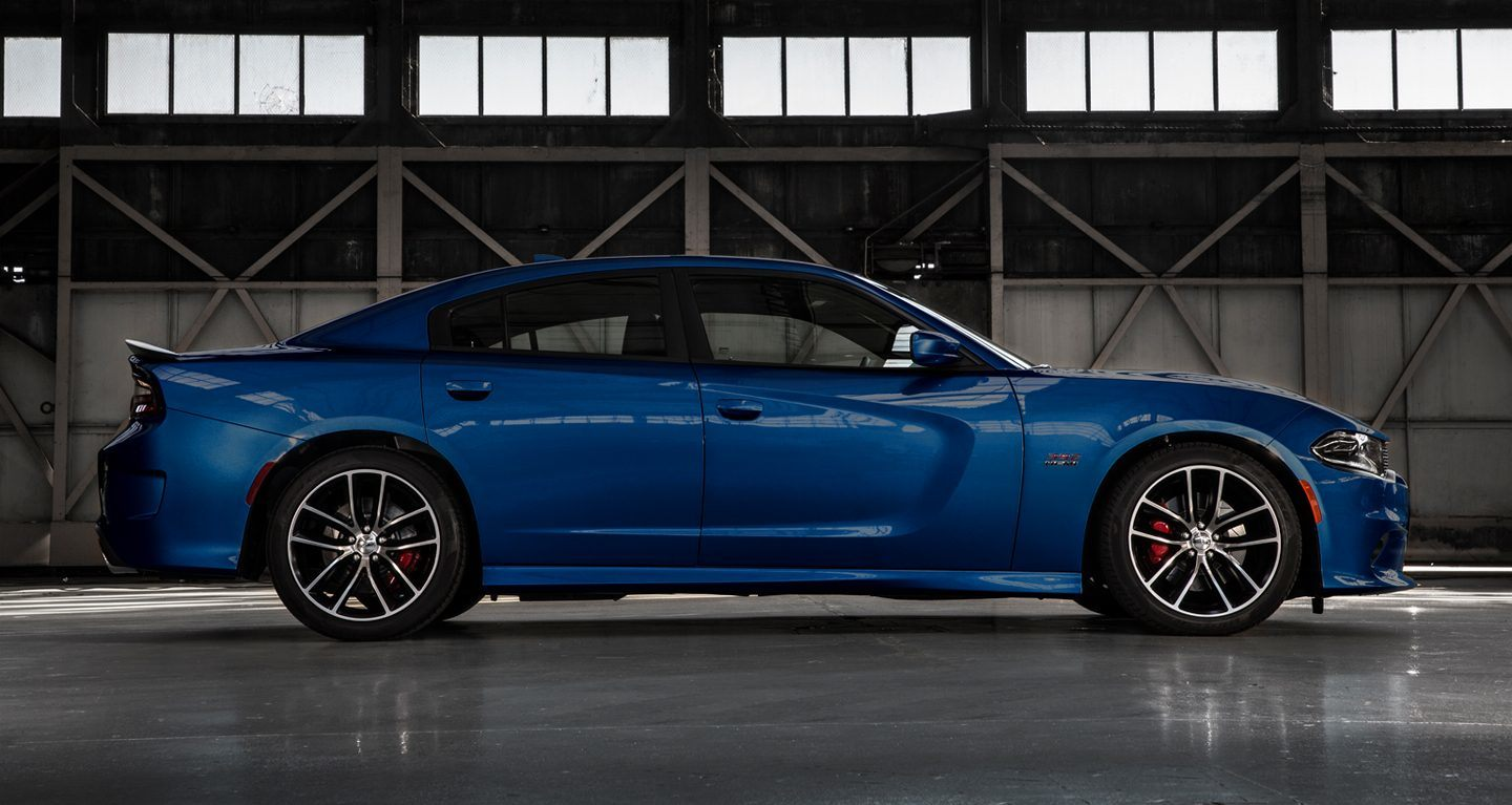 2018 Dodge Charger Financing in Midwest City, OK