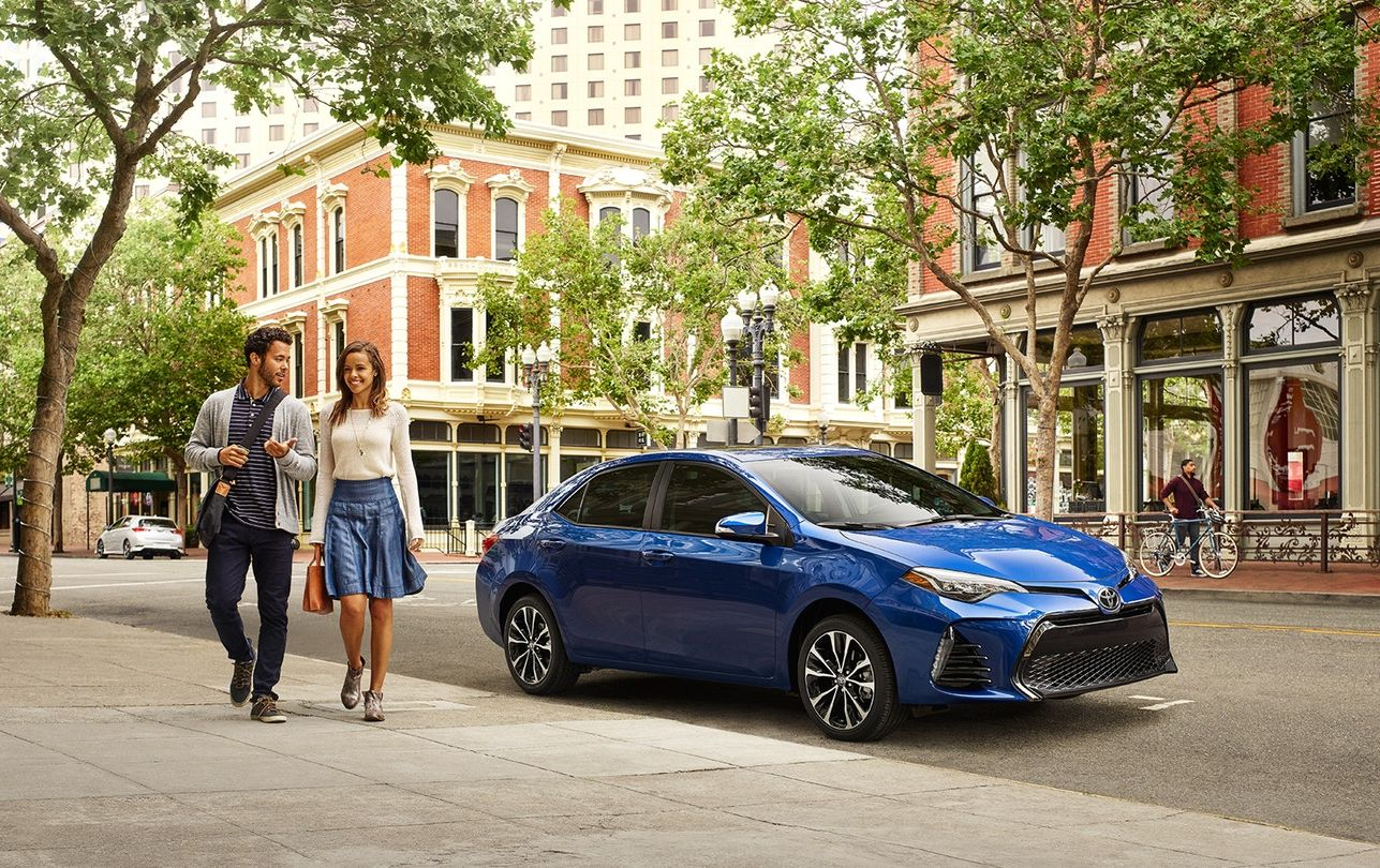 2018 Toyota Corolla for Sale near Grandview, MO