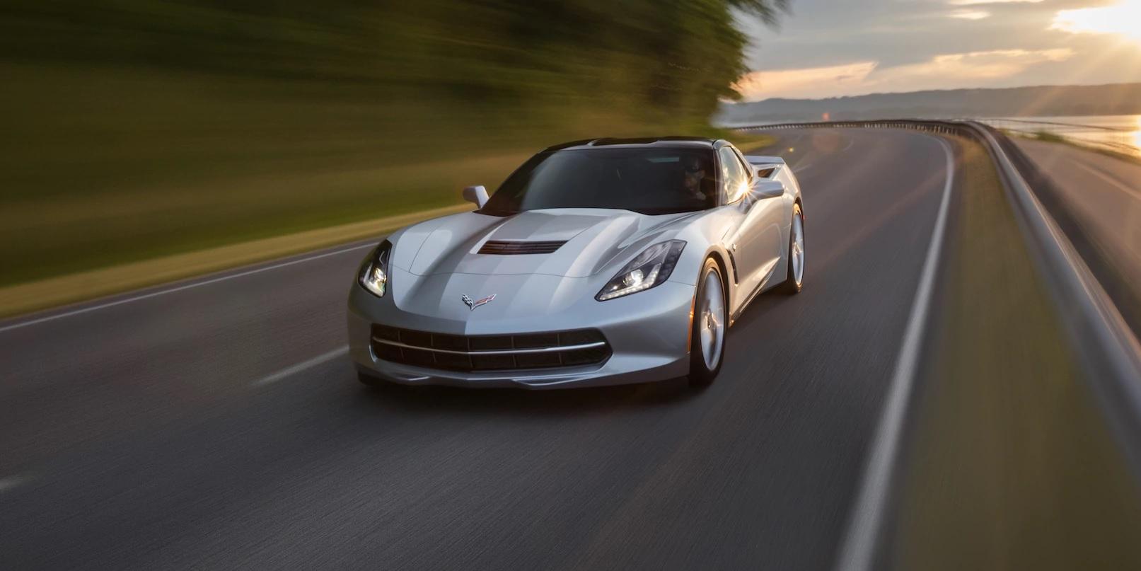 2018 Chevrolet Corvette for Sale in Sylvania, OH - Dave White Chevrolet