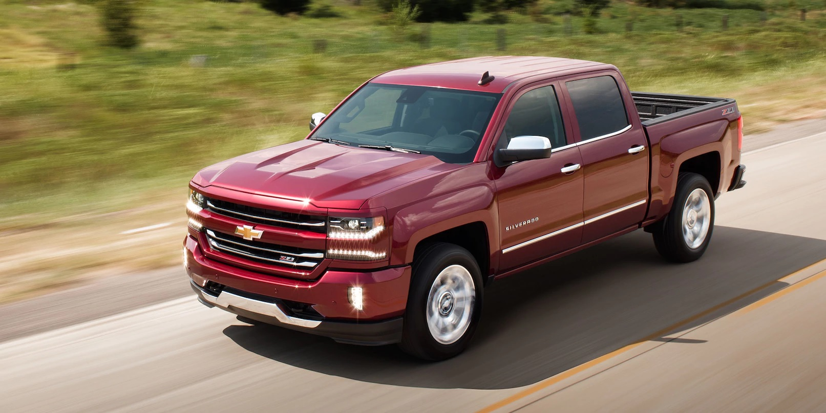 2018 Chevrolet Silverado 1500 For Sale In Sylvania Oh Dave White