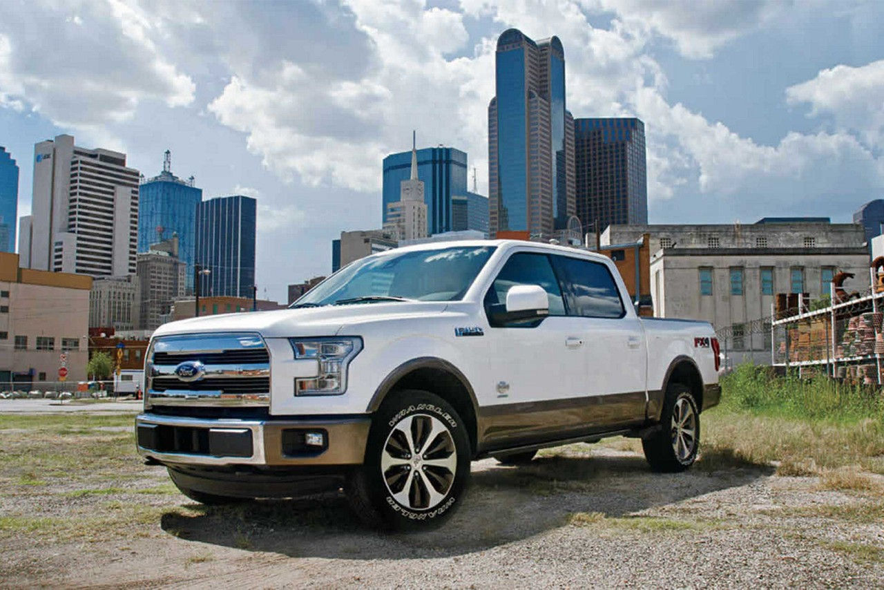 2018 Ford F 150 For Sale Near Oklahoma City Ok David Stanley 2004 King Ranch Seats