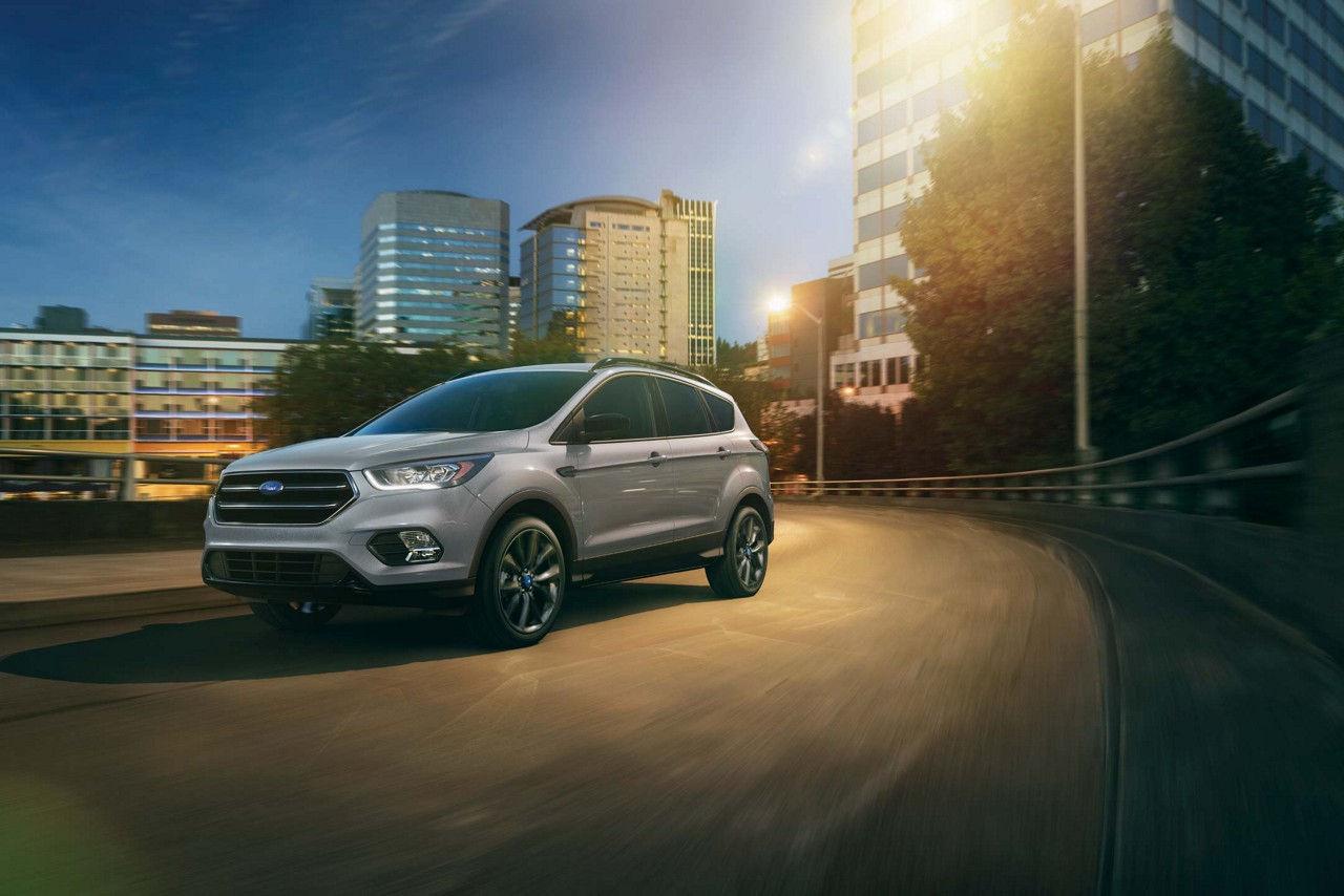 2018 Ford Edge Leasing Near 2018 Ford Edge Suv