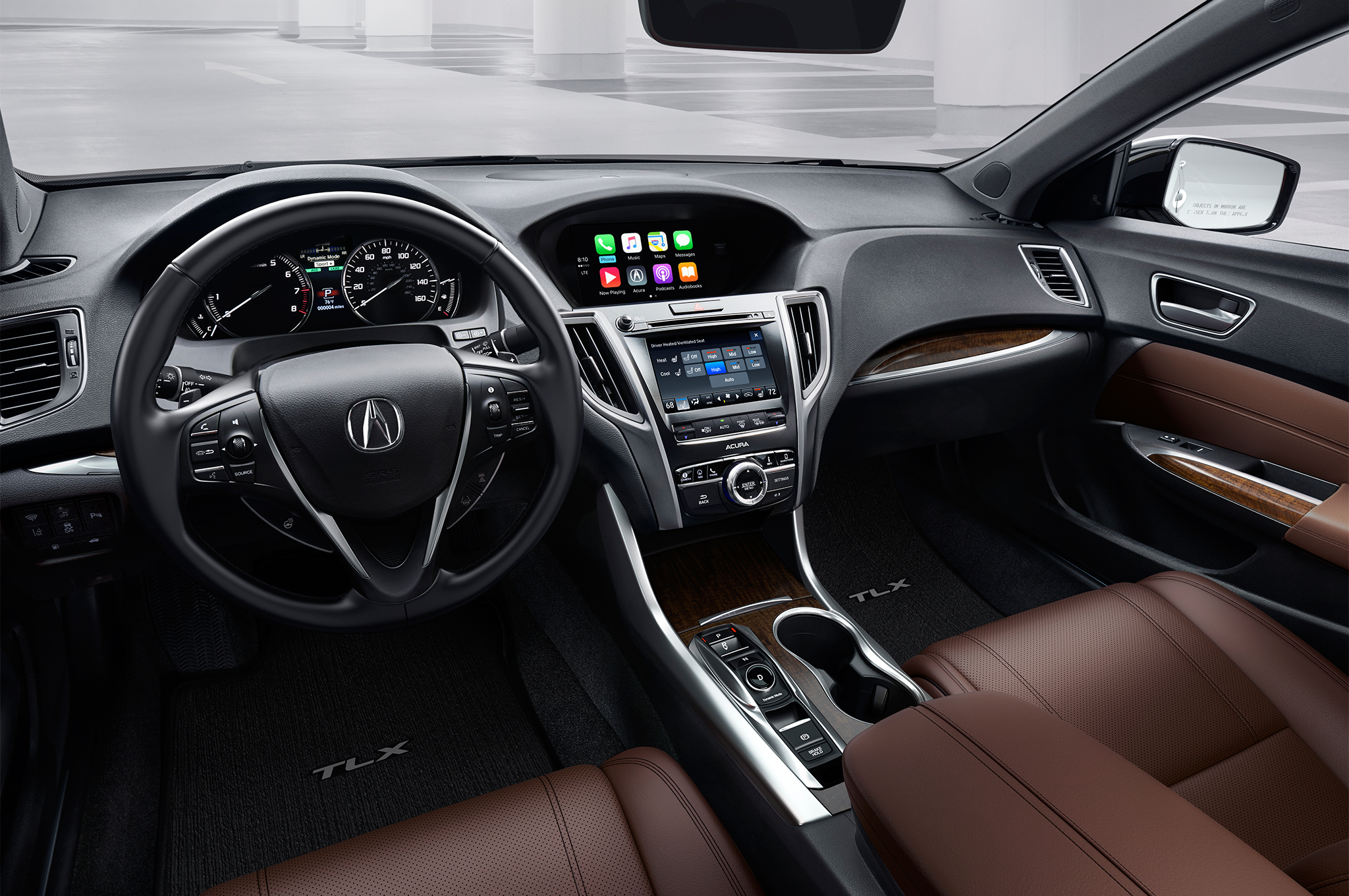 Acura TLX Review Specs Ball Acura New Used Acuras - In acura com