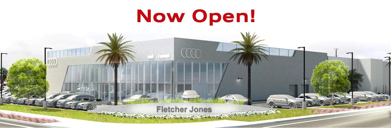 Audi Fremont Fremont Auto Mall - Audi dealers in california