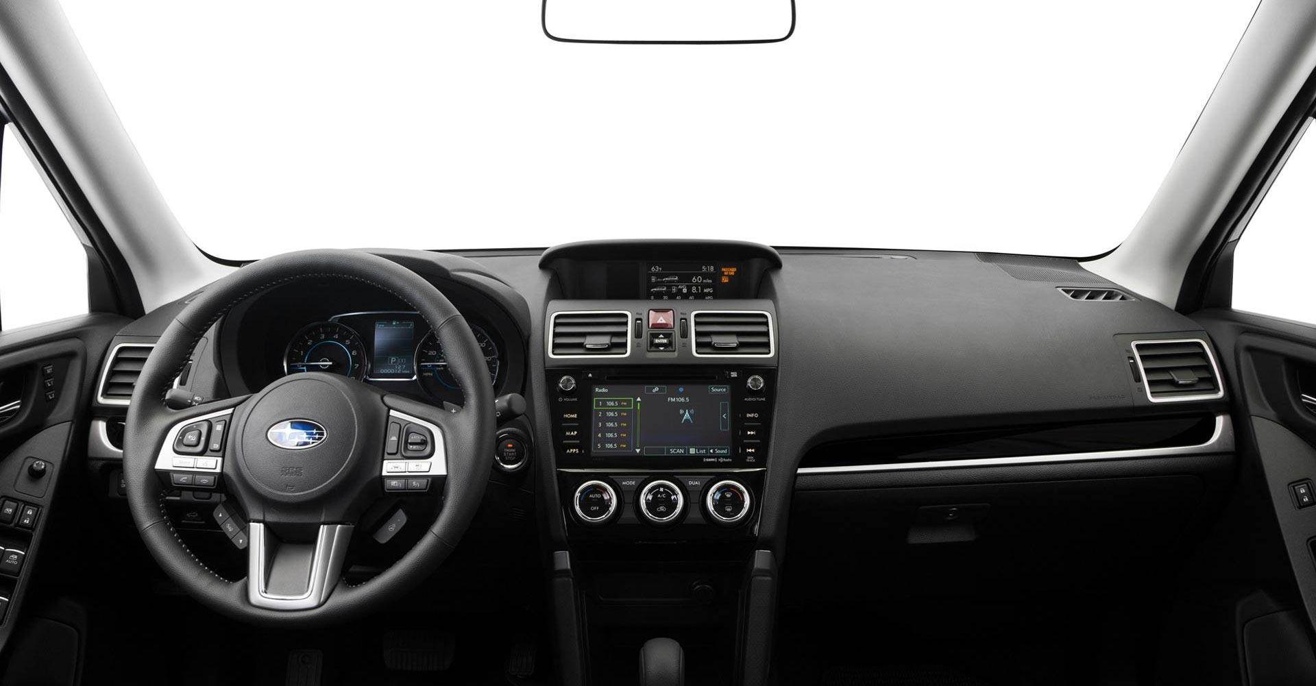 2018 Subaru Forester Financing near Albany NY RC Lacy