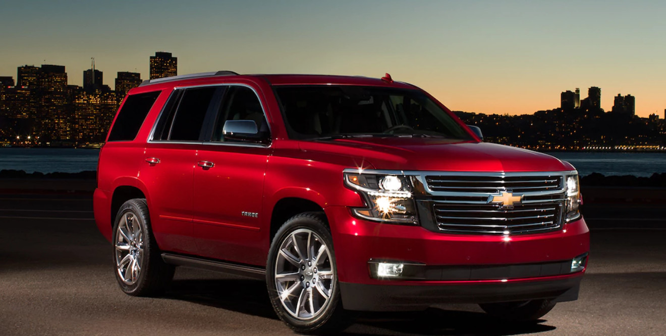 2018 chevrolet tahoe for sale in sylvania oh dave white chevrolet. Black Bedroom Furniture Sets. Home Design Ideas