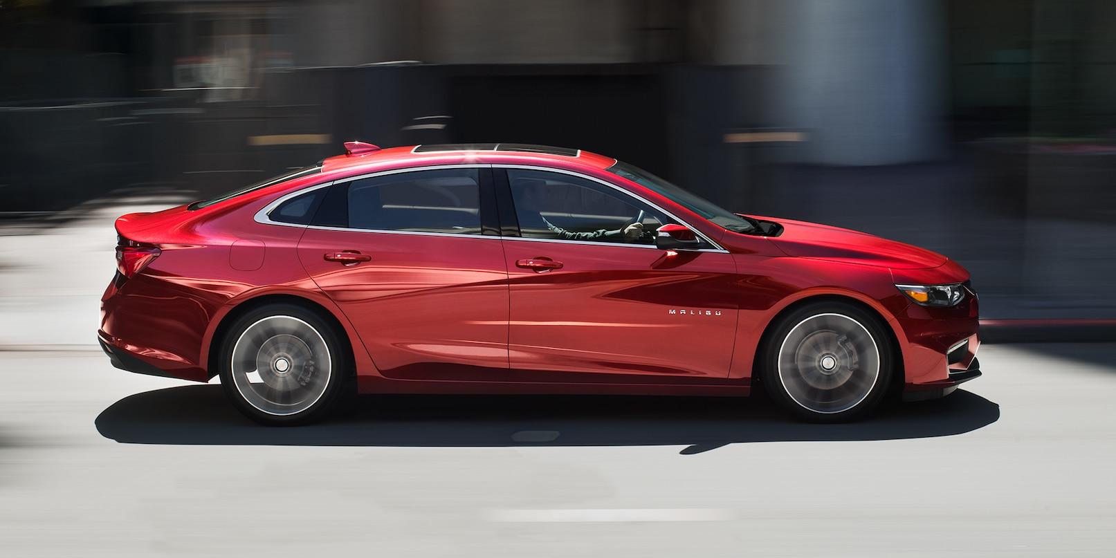 Chevrolet Malibu Financing In Oklahoma City OK David Stanley - Car show okc today