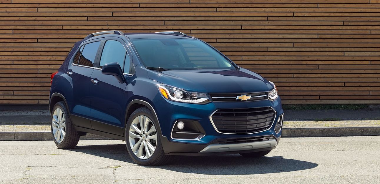2018 Chevrolet Trax for Sale in Oklahoma City, OK
