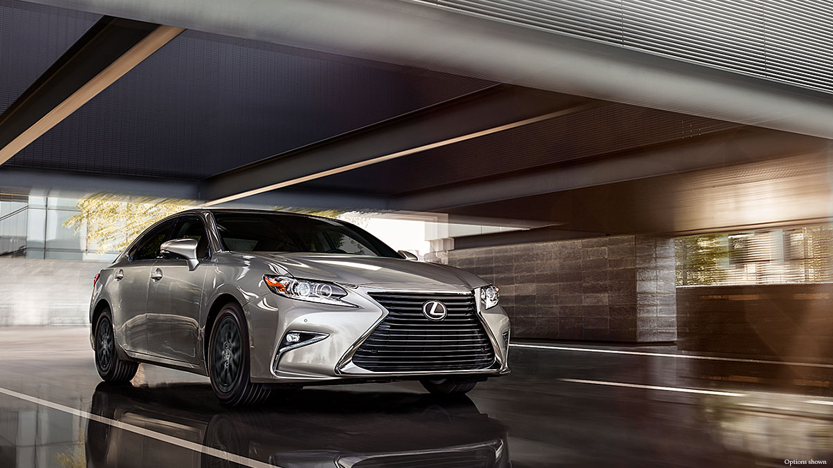 Lexus lease deals september 2018