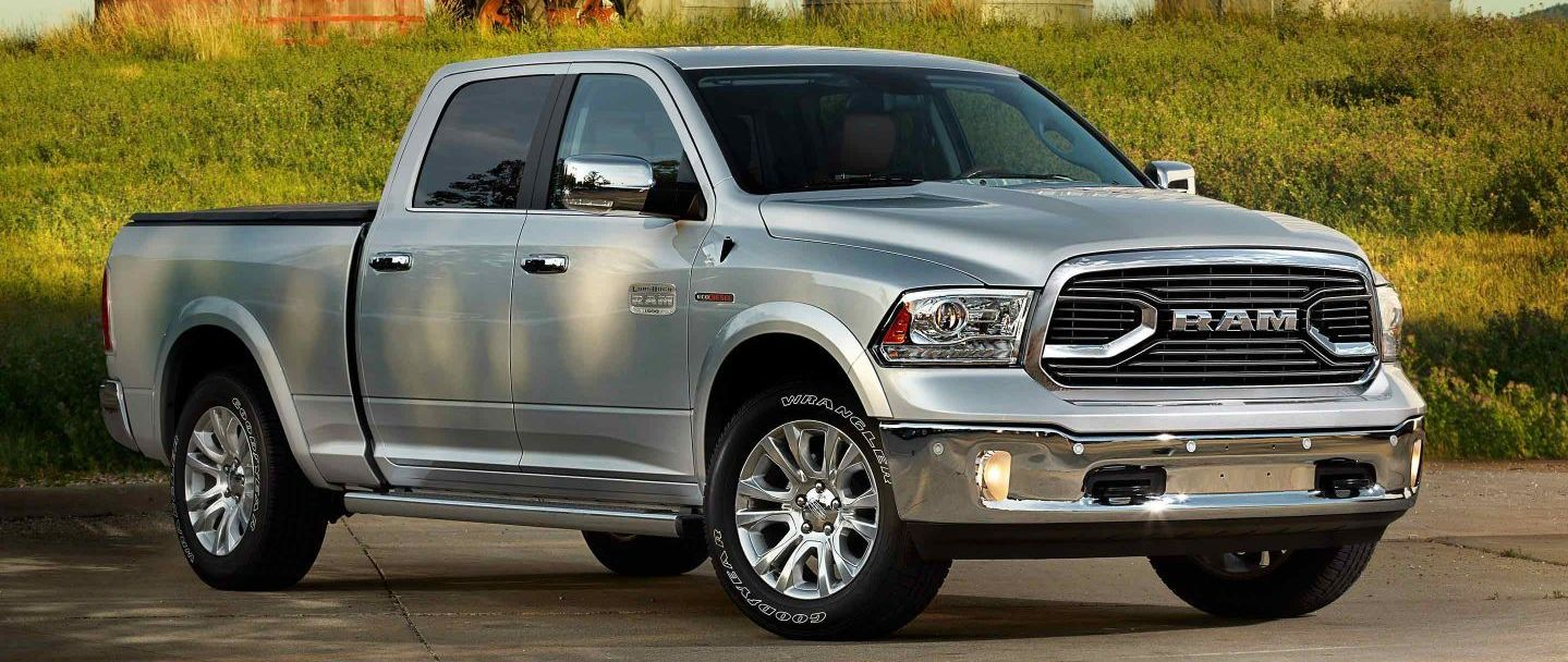 2019 Dodge Ram 1500 Preview in Edmonton, AB - Londonderry Dodge