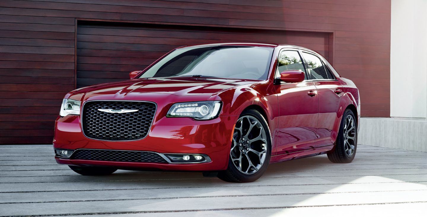 2018 Chrysler 300 For Sale In Midwest City, OK