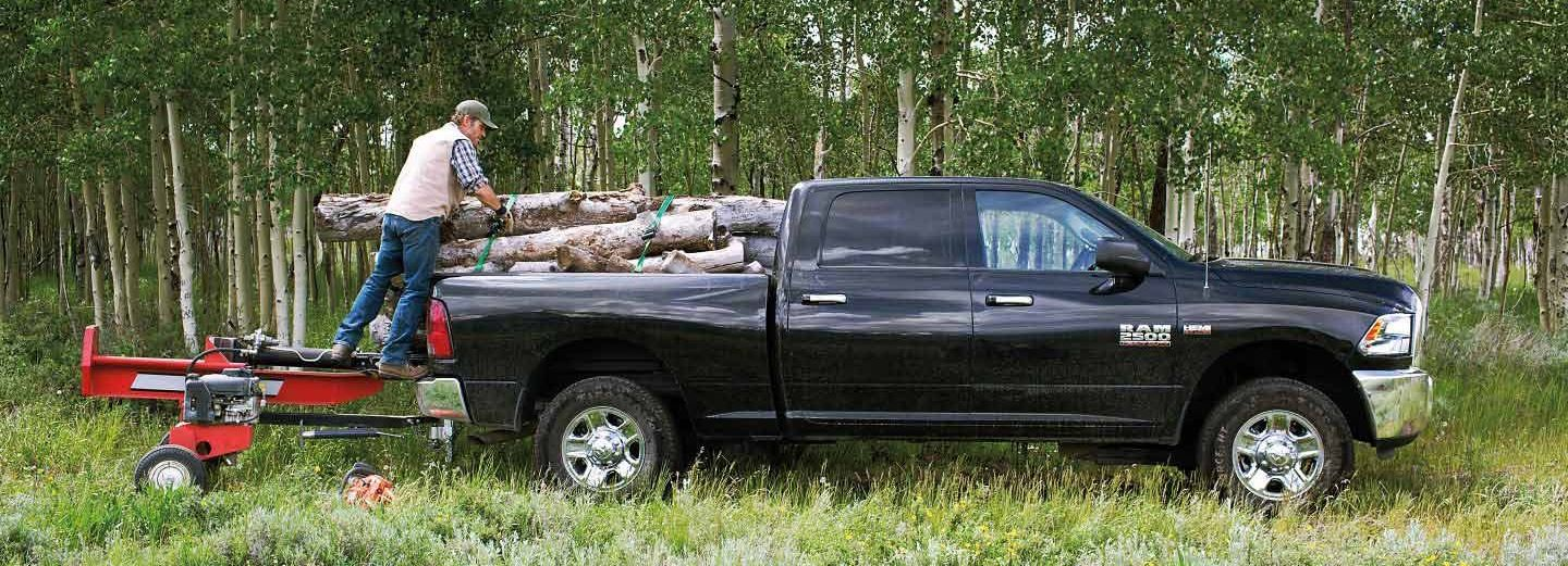 2018 Ram 2500 for Sale in Midwest City, OK - David Stanley