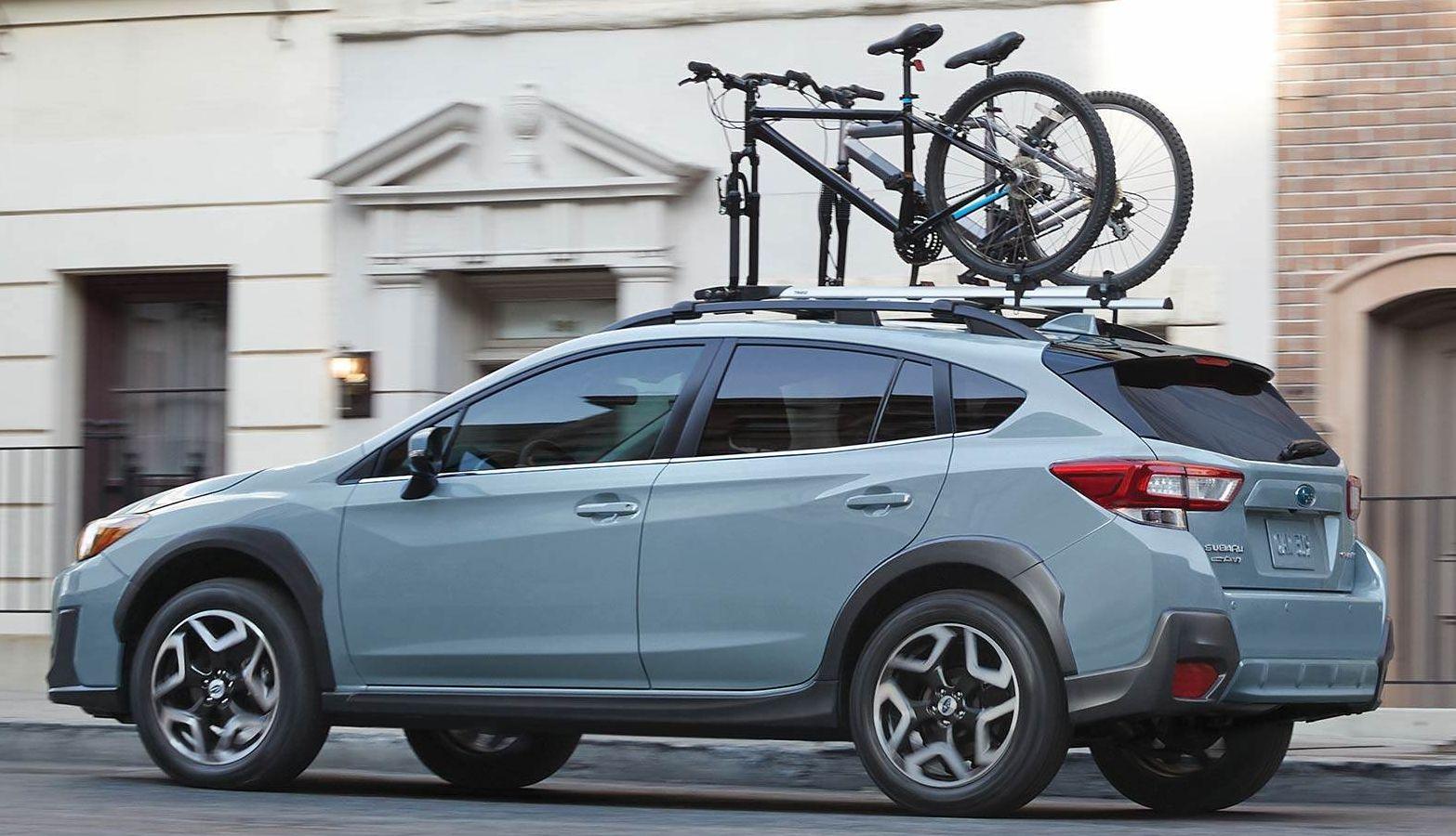 2018 subaru crosstrek financing near kingston ny rc lacy for Subaru motors finance online payment
