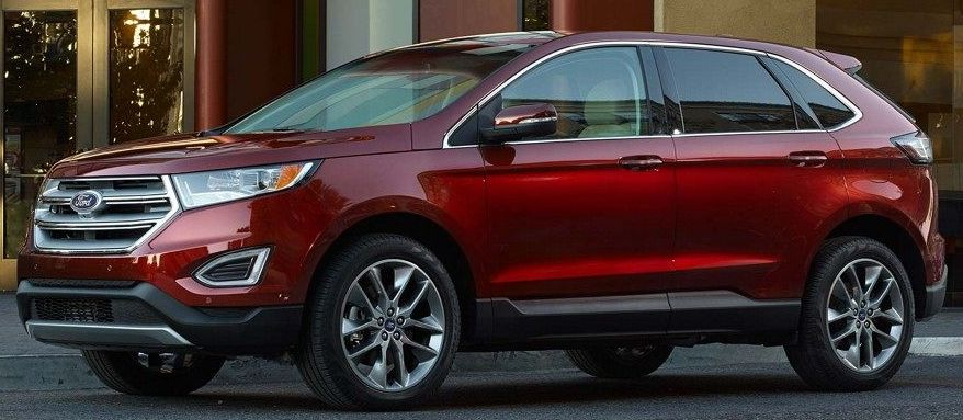 Ford Edge For Sale In Catskill Ny