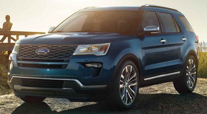 2018 ford explorer financing in catskill ny rc lacy