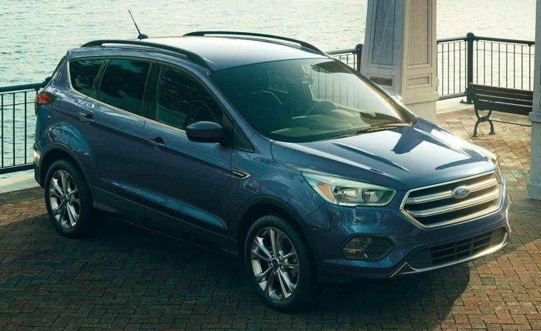 2018 Ford Escape For Sale Near Broken Arrow Ok David Stanley Auto