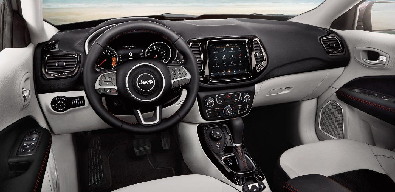 2018 Jeep Compass For Sale In Sullivan In Sullivan Auto Group