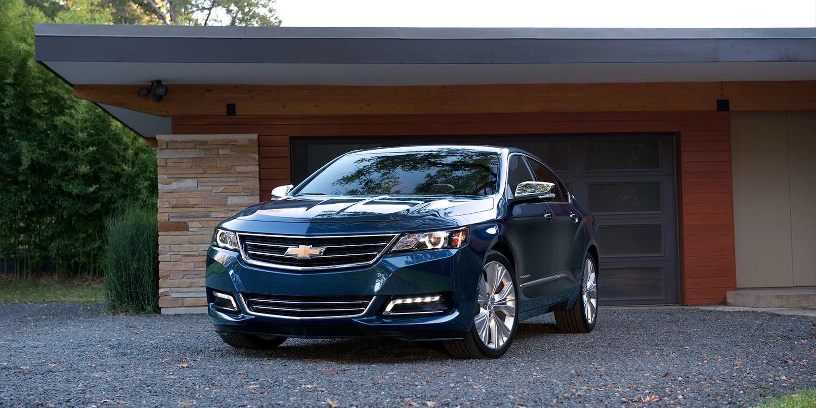 2018 Chevrolet Impala For Sale Near Terre Haute In Sullivan Auto 2001 Alternator Wiring Harness